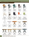 Grosfillex Contract Resin Furniture - Page 2