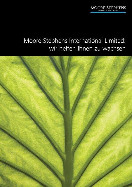 Moore Stephens International Limited