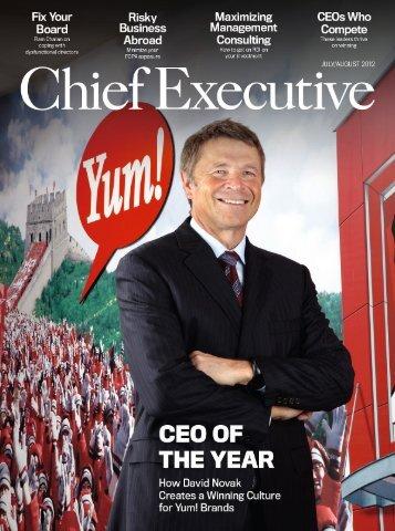 Leading Transformative Growth - Faisal Hoque