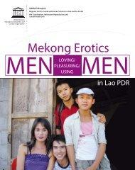 Mekong Erotics - UNESCO Bangkok