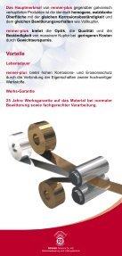 renner-plus Flyer - RENNER  GmbH & Co. KG - Seite 2