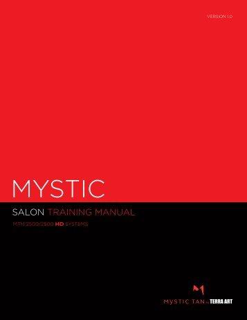 MYSTIC - Terra Art GmbH