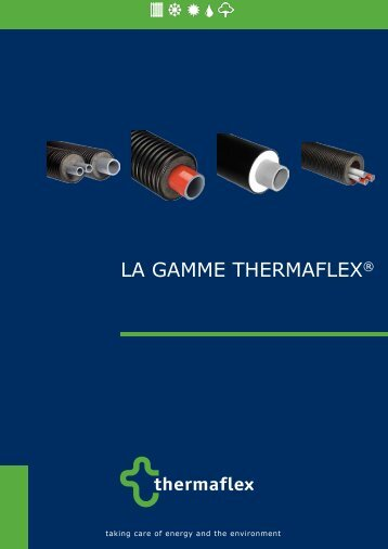 Télécharger le document - Thermaflex