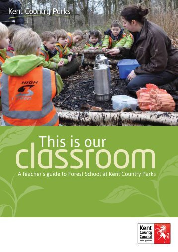 A teacher's guide to Forest School