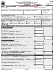 Form IT02 - Tax Administration Jamaica