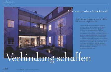 Download PDF - Peter Glöckner - Architektur