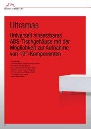 Ultramas - Bopla