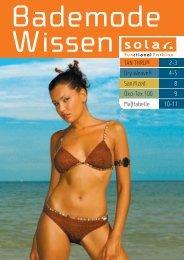 TAN THRU® 2-3 Dry Weave® 4-5 6-7 Sanitized  8 ... - Solar-swim.com