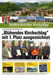 (3,88 MB) - .PDF - Stadtgemeinde Kirchschlag in der Buckligen Welt