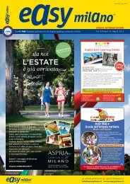 Download Issue 279 - Easy Milano