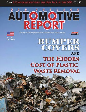 July 2009 New England Automotive Report - Thomas Greco ...