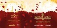 Wellness und Spa Santa Isabel GB