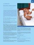 ARL, ANDECLIP y ACIS analizan las atenciones médicasP.3 - Page 4
