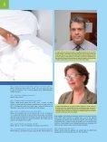 ARL, ANDECLIP y ACIS analizan las atenciones médicasP.3 - Page 5