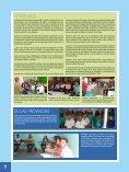 ARL, ANDECLIP y ACIS analizan las atenciones médicasP.3 - Page 7
