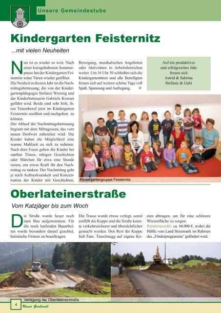03/2010 - Gemeinde Großradl