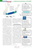 Sonderdruck aus Nr. 11/12 2009 - ANSYS Conference & CADFEM ... - Seite 4