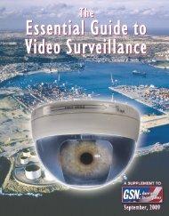 Video surveillance - Government Security News