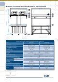 Laminar Flow Straddle Units, Single and Double - Esco - Page 7