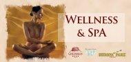 Europapark - Hotel COLOSSEO - Wellness & Spa