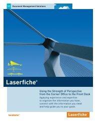 Download Laserfiche Brochure - Ricoh Photocopiers