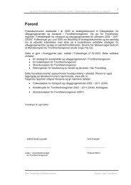 Ny giv for Trondheimsregionen 2002 – 2011 (2030) - Sør-Trøndelag ...