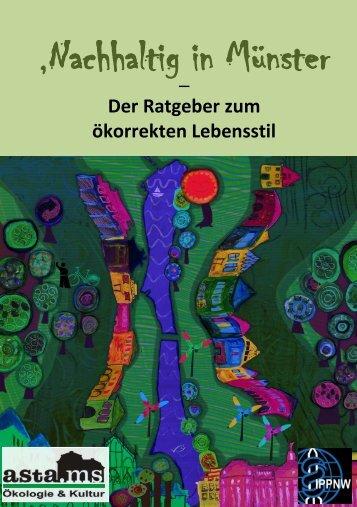 'Nachhaltig in Münster