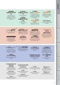 2008 manual de apoio & venda de componentes - CALANGO BIKERS - Page 5