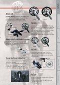 2008 manual de apoio & venda de componentes - CALANGO BIKERS - Page 7