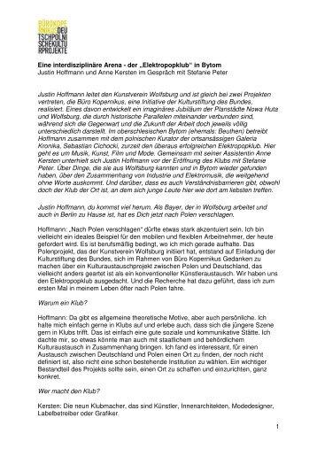 Download (PDF) - Büro Kopernikus