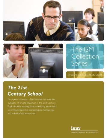 The 21st Century School - NESA
