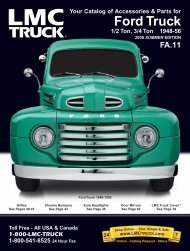 Ford Truck - Ford F-100-Home
