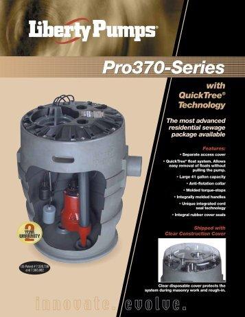 "Pro370-Series 21"" x 30"" - PEX Universe"