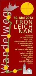 Fronleichnam 2013-farbiger Hintergrund - Katholische ...