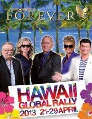 XVII. godIna 4. broj/ aprIl 2013. - Forever Living Products