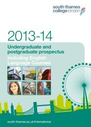 STCL International Prospectus_2013-14.pdf - Global Studies ...