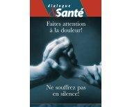 pocket Douleur FR 06 - Bienvenue sur www.pharmadata.be, site lié ...