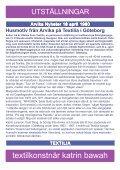Textilia - Katrin Bawah - Page 4