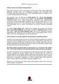 Smart Alpine Anwendung - Mammut - Seite 4