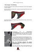 Smart Alpine Anwendung - Mammut - Seite 6