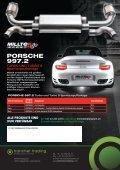 PORSCHE 997.2 - Tranchet Trading - Seite 2