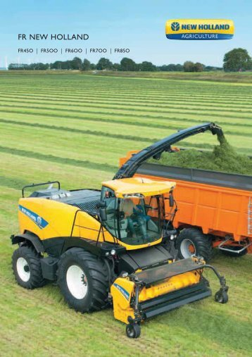 FR NEW HOLLAND