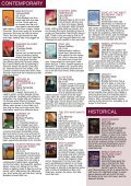 Romance Review - Robinsons Bookshop - Page 2