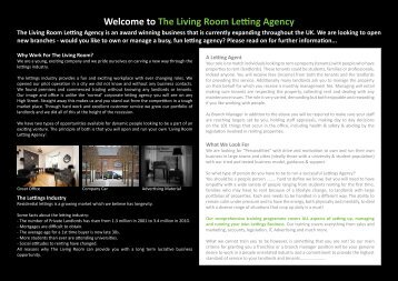 Wonderful The Living Room Letti Ng Agency Part 31