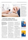 asiakaslehdestämme - Soukan apteekista - Page 5