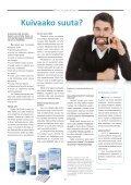 asiakaslehdestämme - Soukan apteekista - Page 6