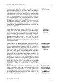 So also wird es sein? - Trapp und Partner - Page 3