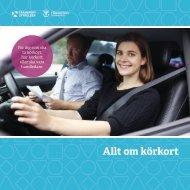 Allt om körkort - Körkortsportalen
