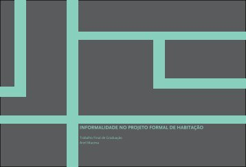 Informalidade no projeto formal de habitação - blog da Raquel Rolnik