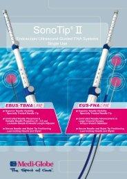 SonoTip® II